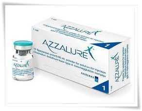 Prodotto Azzalure