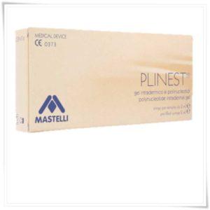 Prodotto Plinest