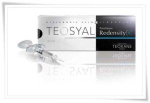 Teosya Redensity
